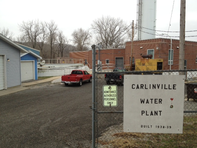 Featured Image for Lake Carlinville Public Water Supply Improvement Project
