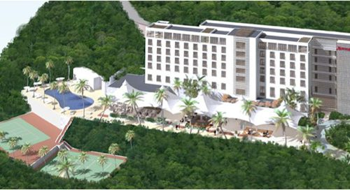 Marriott Hotel Port-au-Prince