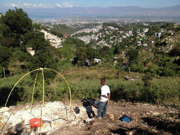 Featured Image for Port-au-Prince area Groundwater & Geophysics Study