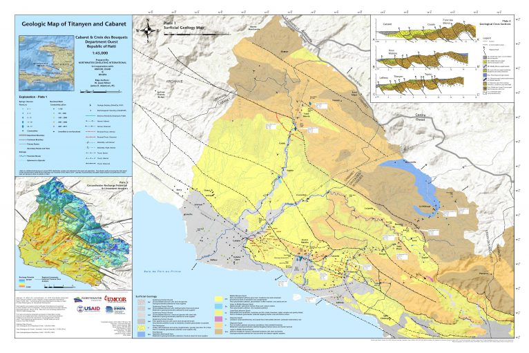 Featured Image for Groundwater Assessment of the Titanyen-Cabaret Development Corridor, Haiti