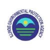 Logo for IEPA – Illinois Environmental Protection Agency