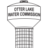 Logo for Otter Lake Water Commission