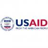 Logo for USAID