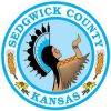 Logo for Sedgwick County Kansas