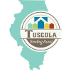 Logo for City of Tuscola